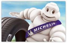Michelin.